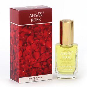 Ahsan Rose