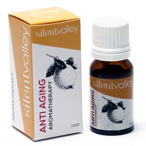SilentValley Anti Aging