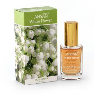 Ahsan White Flower