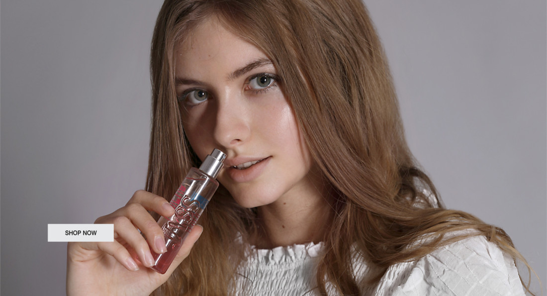 Girl Friend Perfume