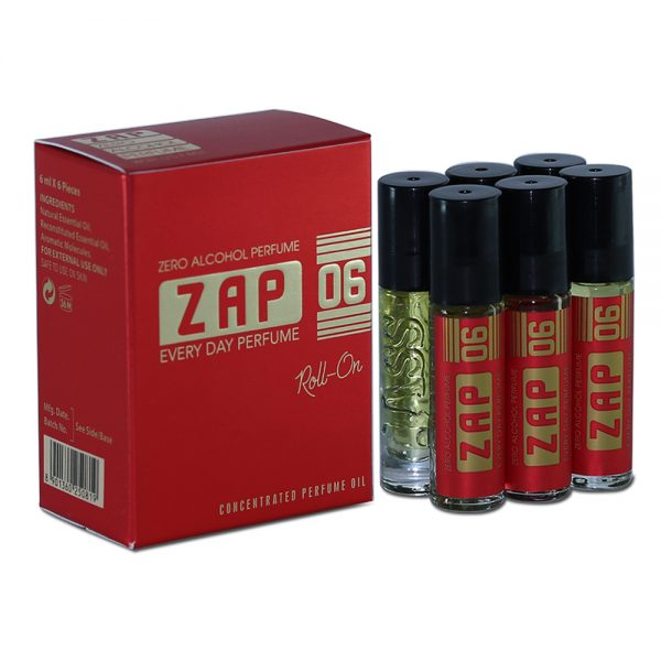 Zap 06 Every Day Perfume